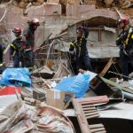 لبنان: 60 شخصا في عداد المفقودين و19 شخصا رهن التحقيقات