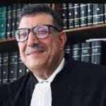 عميد المحامين يُدين الاعتداء على محامية بمركز أمن ويٌطالب وزير الداخلية بالتحرك