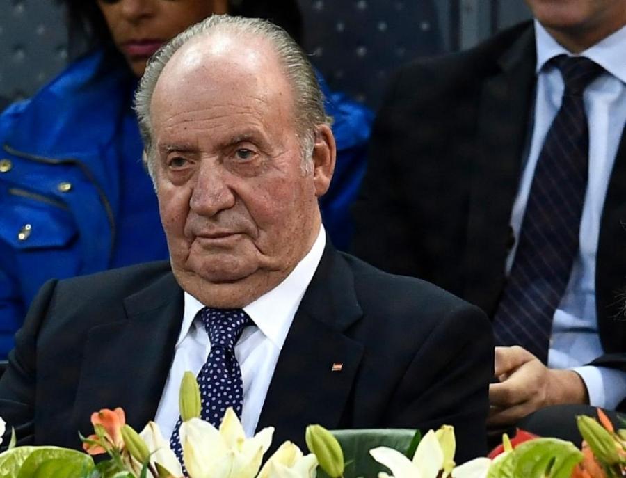 تلاحقه قضايا فساد مالي: ملك اسبانيا السابق يختار المنفى في الإمارات