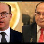 اخر قرار له كرئيس حكومة:الياس الفخفاخ يُقيل شوقي الطبيب