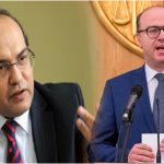 الرابطة: الفخفاخ غير مؤهل دستوريا لإقالة شوقي الطبيب وعلى سعيّد تعليق القرار