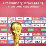 تأجيل التصفيات الافريقية المؤهلة لمونديال قطر