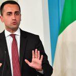 وزير خارجية ايطاليا: 10 اوت..بداية عمليات الترحيل الأسبوعية للمهاجرين التونسيين