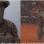 في عيد المرأة: الوحدة المختصة للحرس الوطني تكشف عن أول إمرأة تلتحق بصفوفها (فيديو)