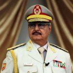 حفتر: الأتراك غُزاة ومُرتزقة سنُلقّنهم درسا في ليبيا