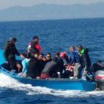 """مصادر أمنية إيطالية: وصول دفعة جديدة من """"حرّاقة"""" تونسيين الى لامبيدوزا"""