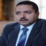 الحبيب خضر يُعلن استقالته من رئاسة ديوان الغنوشي