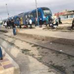 بسبب حظر التجوّل: تغيير مواعيد انطلاق القطارات بالكاف