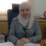 تعيين مديرة جديدة للمدرسة الوطنية للادارة