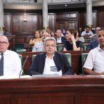ائتلاف الكرامة يتقدم بمبادرة لعقد دورة استثنائية للبرلمان