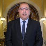 """موقع """"عربي 21 """"القطري: المشيشي يُريد وزراء من الصف الثالث والرابع من الأحزاب"""