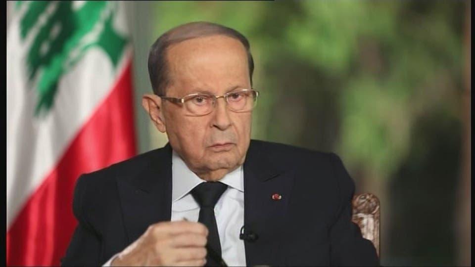 أكّد أنه لن يمنعه أحد من كشف الحقيقة: عون لا يستبعد تدخّلا خارجيا في انفجار بيروت