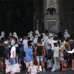 """مفوضية شؤون اللاجئين:: 5655 """"حارقا"""" تونسيا حطّوا بإيطاليا في 7 أشهر"""