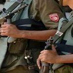 بعد استشهاد عسكري: آفاق تونس يدعو الى رفع الغطاء السياسي عن عصابات التهريب