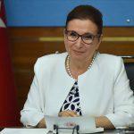 """وزيرة التجارة التركية: وقّعنا تفاهمات """"مهمّة للغاية"""" مع ليبيا"""