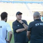 كورونا يلغي تربّص المنتخب السوري