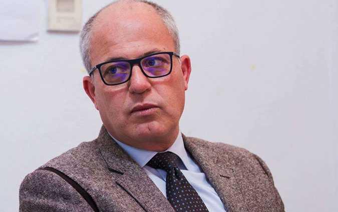 نبيل حجّي: المشيشي لم يُقدم للتيار تركيبة حكومته وليس لنا أي سبب لمنحها الثقة