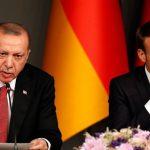 ماكرون مُهاجما أردوغان: سياسة تركيا تُمثل عاملا مُزعزعا لاستقرار أوروبا