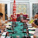 """مكتب البرلمان يحسم في """"لخبطة""""وزير التجهيز المقترح بحكومة المشيشي"""