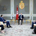 سعيّد يأذن بإرسال طائرتي مساعدات وأدوية للبنان وجلب 100 جريح لمعالجتهم بتونس
