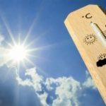 طقس اليوم: انخفاض طفيف في درجات الحرارة وأمطار وبَرد