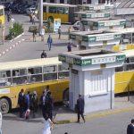 """إضراب بيومين لأعوان شركة """"نقل تونس"""""""