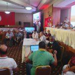 مُصاب بكورونا في المجلس الوطني لاتحاد الشغل بالحمامات