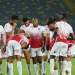 فيروس كورونا يضرب فريق الوداد المغربي
