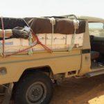 وزارة الدفاع: إحباط محاولات تهريب 40 ألف علبة سجائر وإيقاف 3 أشخاص