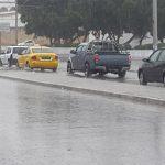 وزارة الداخليّة تُحذّر مستعملي الطريق من التوغل في أماكن تراكم المياه
