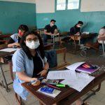 وزارة التربية: 289 اصابة بكورونا في المؤسسات التربوية و1039 حالة اشتباه