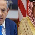 ترامب: البحرين انضمت للامارات للتطبيع مع اسرائيل