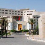 وزارة الخارجية تخرج عن التحفّظ في ملفّ قيس القبطني