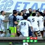 نصف نهائي كأس تونس: هلال الشابة يلتحق بالترجي والصفاقسي والمنستيري