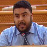 نائب جديد في الكتلة الوطنية