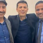بعد إعلان مخلوف التحالف مع قلب تونس: صمارة يستقيل من ائتلاف الكرامة