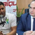 شوقي الطبيب يُقاضي النائب محمد عمار ويتحدّاه