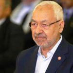 الغنوشي: تونس في حاجة للاستقرار ولهدنة اجتماعية وسياسية