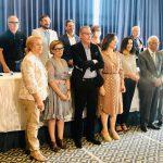 الأول على المستوى العربي: تركيبة المجلس الأعلى للصحافة