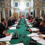 مكتب المجلس: إعداد مشروع قرار للعمل بالاجراءات الاستثنائية في حال تدهور الوضع الصحي