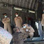 قبلي: تركيز المخبر العسكري المتنقّل للتحاليل الجرثوميّة