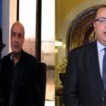 بعد أنور معروف: المشيشي يلتقي رئيس المكتب السياسي للنهضة