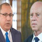 الرئاسة: سعيّد كلّف المشيشي بالاشراف على مباراة نهائي الكأس