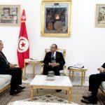 سفير السعودية بتونس يهنئ المشيشي
