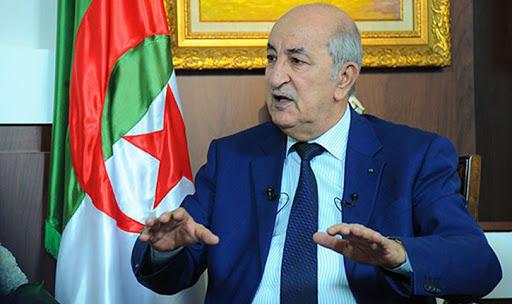 منها تغيير عقيدة الجيش: برلمان الجزائر يُصادق بالإجماع على تنقيج الدستور