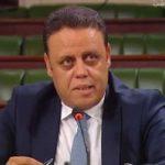 البرلمان: نقل النائب هيكل المكي الى المستشفى