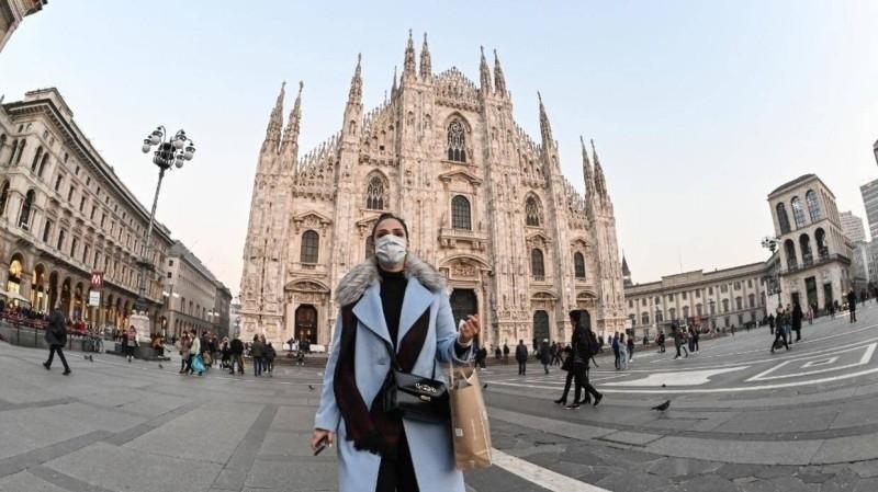 من أسبابها الخوف من تجدد المأساة : ايطاليا تتحول الى استثناء ومثال في ادارة أزمة كورونا