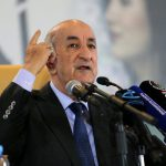 تبون مُجددا: إمّا تشريك الجزائر في حل الملف الليبي أو سنتحمّل مسؤوليتنا