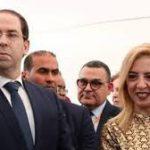 """""""تحيا تونس"""": سنية بالشيخ مديرة تنفيذية وهالة علولو مديرة ديوان الشاهد"""
