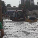 وعد جديد من وزارة التجهيز لحماية المدن من الفيضانات !